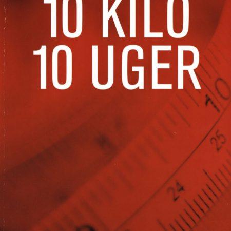 Bogen 10 kilo 10 uger