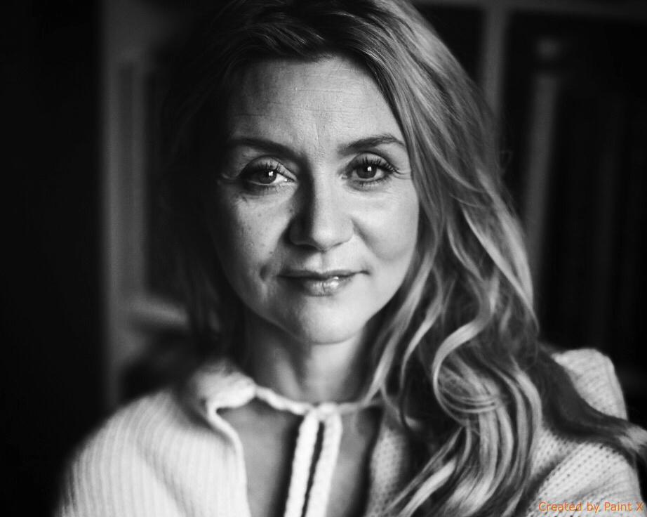 Pernille Aalund - Fotograf Henrik Adamsen