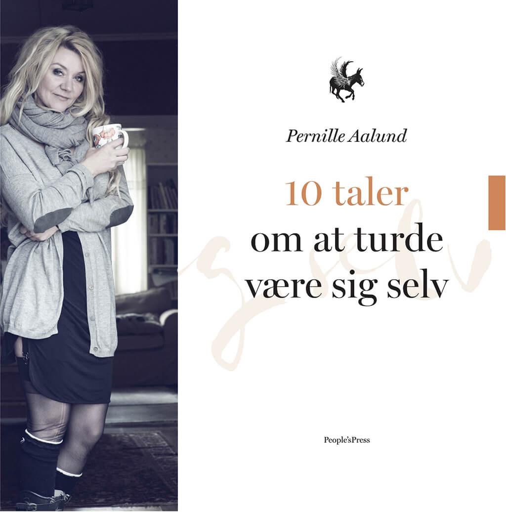aalund 10 TALER instagram OM AT TUDE VÆRE SIG SELV