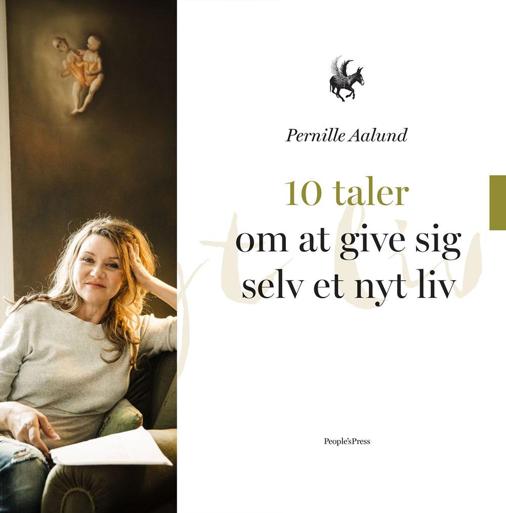 10 taler om at give sig selv et nyt liv